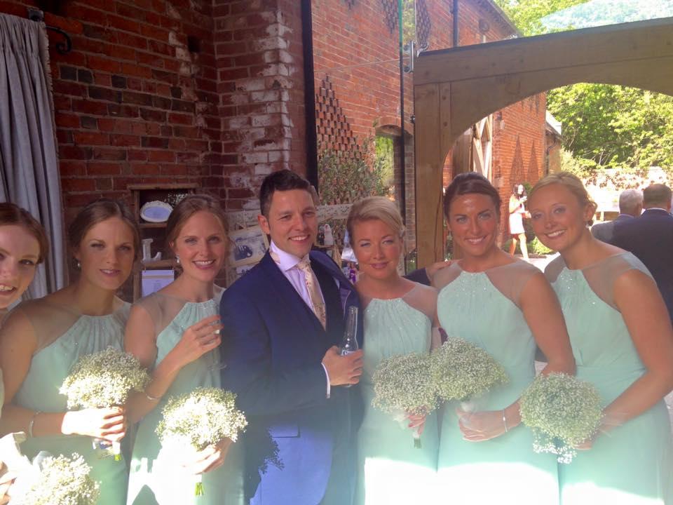 wedding birmingham